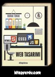 HTML5 CSS3 ve JavaScript ile Web Tasırımı