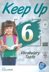 Keep Up 6 Vocabulary Tests
