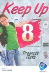 Keep Up 8 Progress Tests