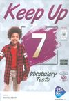 Keep Up 7 Vocabulary Tests