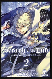 Seraph of the End / Kıyamet Meleği (Cilt 2)