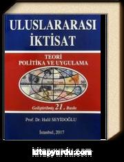 Uluslararası İktisat & Teori Politika ve Uygulama