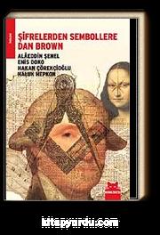 Şifrelerden Sembollere Dan Brown