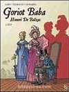 Goriot Baba-1. Cilt