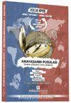 KPSS Genel Yetenek Genel Kültür Anayasanın Pusulası Tamamı Çözümlü Soru Bankası