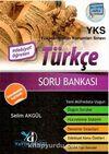 YKS 1. Oturum TYT Türkçe Edebiyat Öğreten Soru Bankası