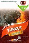 YKS 1. Oturum TYT Türkçe Hız ve Renk Denemeleri 25x40