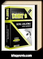 DHBT 2 Orta Öğretim Konu Anlatımlı Soru Bankası