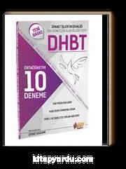 DHBT Orta Öğretim 10 Deneme Sınavı