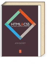 HTML ve CSS Web Siteleri Tasarlamak ve Oluşturmak