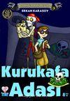 Kurukafa Adası / Gizemli Serüvenler Dizisi 3