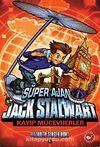 Süper Ajan Jack Stalwart / Kayıp Mücevherler-4