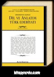 Dil ve Anlatım Türk Edebiyatı