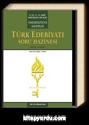Türk Edebiyatı Soru Hazinesi