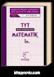 YKS-TYT 1. Oturum Matematik 1. Kitap Konu Anlatımlı
