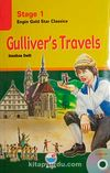 Gulliver's Travels / Stage-1 (Cd Ekli)