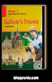 Gulliver's Travels / Stage-1 (Cd Ekli)