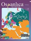 Osmanlıca Eğitim ve Kültür Dergisi Sayı:51 Kasım 2017