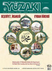 Yüzakı Aylık Edebiyat, Kültür, Sanat, Tarih ve Toplum Dergisi / Sayı:153 Kasım 2017