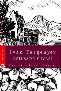 Asilzade Yuvası - Ivan Sergeyeviç Turgenyev pdf epub