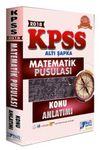 2018 KPSS Matematiğin Pusulası Konu Anlatımlı