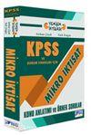 KPSS A Mikro İktisat Konu Anlatımlı ve Örnek Sorular
