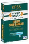 KPSS A İktisat Soru Bankası