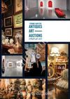 İstanbul Guide for Antiques, Art, Auctions