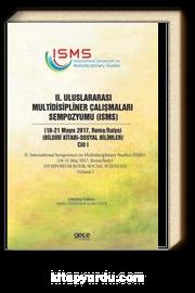 II. Uluslararası Multidisipliner Çalışmaları Sempozyumu (Sosyal Bilimler 2)