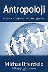 Antropoloji & Kültürde ve Toplumda Teorik Uygulama