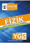 YGS Fizik Konu Anlatımlı Soru Bankası