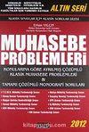 2012 Muhasebe Problemleri