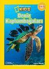 National Geographic Kids -Deniz Kaplumbağaları