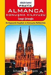 Pratik Almanca Konuşma Kılavuzu - Cengiz Şirinoğlu pdf epub