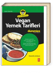 Vegan Yemek Tarifleri for DUMMIES - Vegan Cooking for DUMMIES