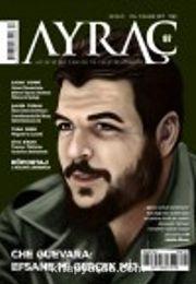 Ayraç Aylık Kitap Tahlili ve Eleştiri Dergisi Sayı:97 Kasım 2017