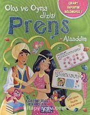 Oku ve Oyna Dizisi Prens Alaaddin