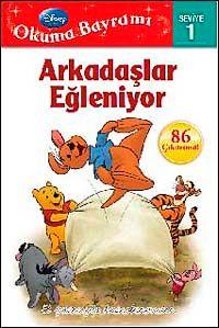 Arkadaşlar Eğleniyor / Okuma Bayramı -1 -  pdf epub
