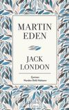 Martin Eden (Ciltli Özel Bez Baskı)