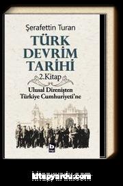 Türk Devrim Tarihi / 2