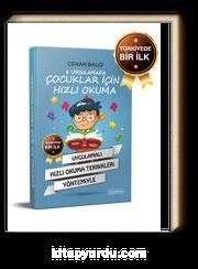 8 Uygulamada Çocuklar İçin Hızlı Okuma