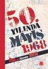 Kedili Ajanda 2018 & 50. Yılında Mayıs 1968