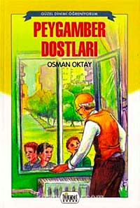 Peygamber Dostları - Osman Oktay pdf epub