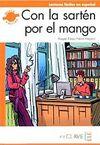 Con la Sarten por el mango (LFEE Nivel-3) B2