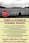 Tarih ve Uygarlık - İstanbul Dergisi Sayı:1-2 2012