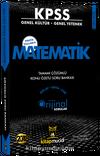 2018 KPSS Matematik Tamamı Çözümlü Konu Özetli Soru Bankası