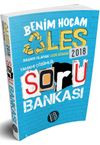 2018 ALES Tamamı Çözümlü Soru Bankası