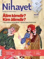 Nihayet Dergisi Sayı:35 Kasım 2017