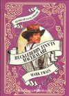 Huckleberry Finn'in Maceraları / Resimli Dünya Klasikleri (Ciltli)