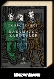 Karamazov Kardeşler 1. Cilt